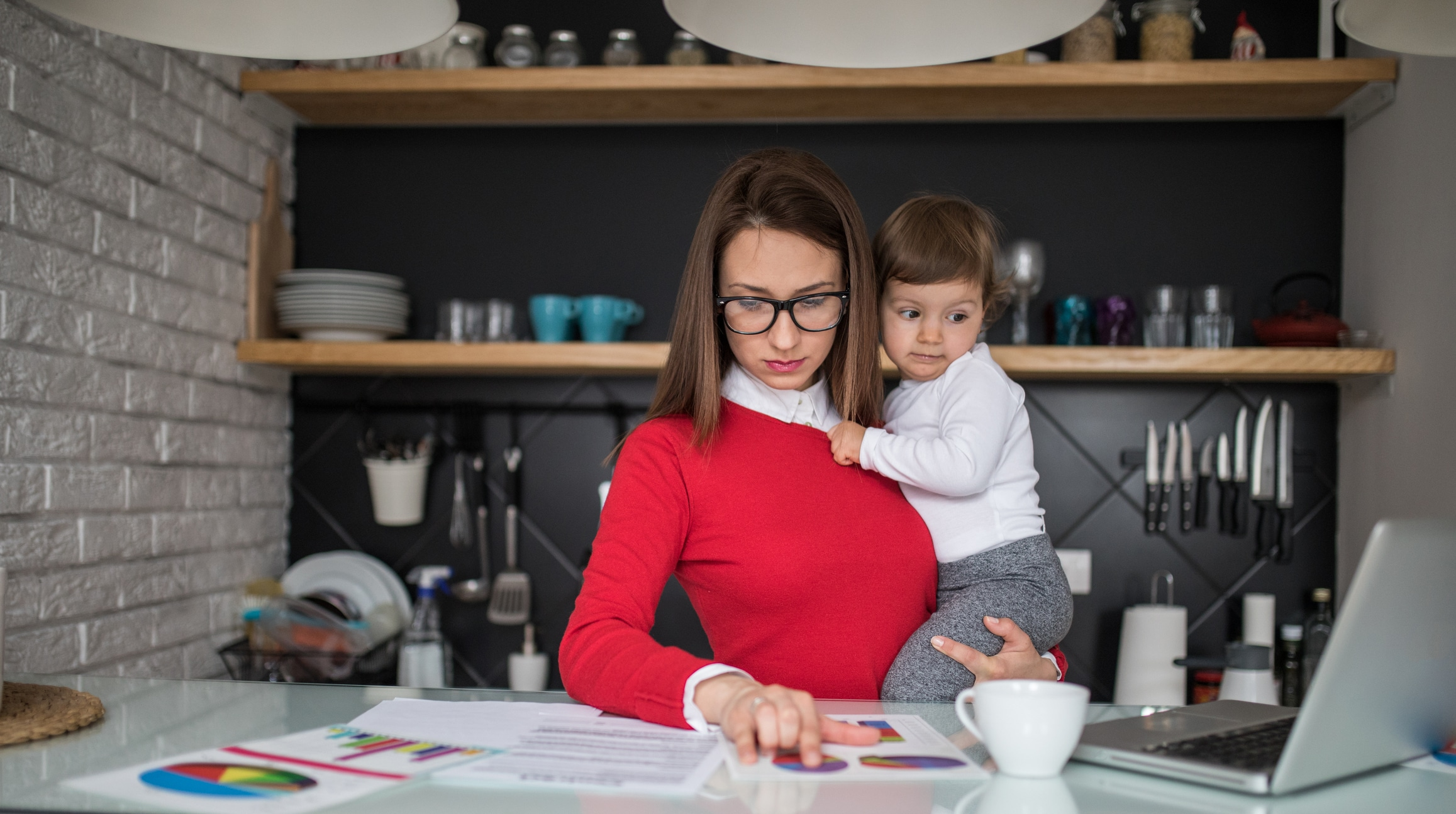 Episode #8 – The Lifestyle Effect – How To Be A SuperMom Investor And Become Financially Independent