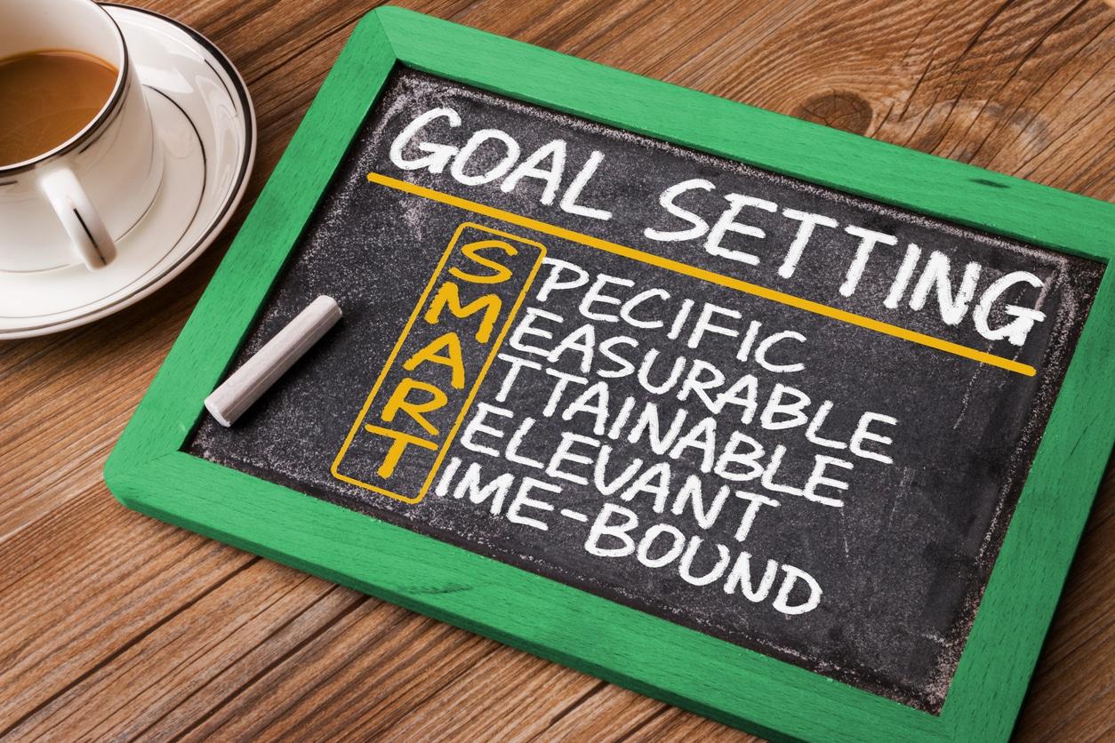 Realistic Real Estate Goals