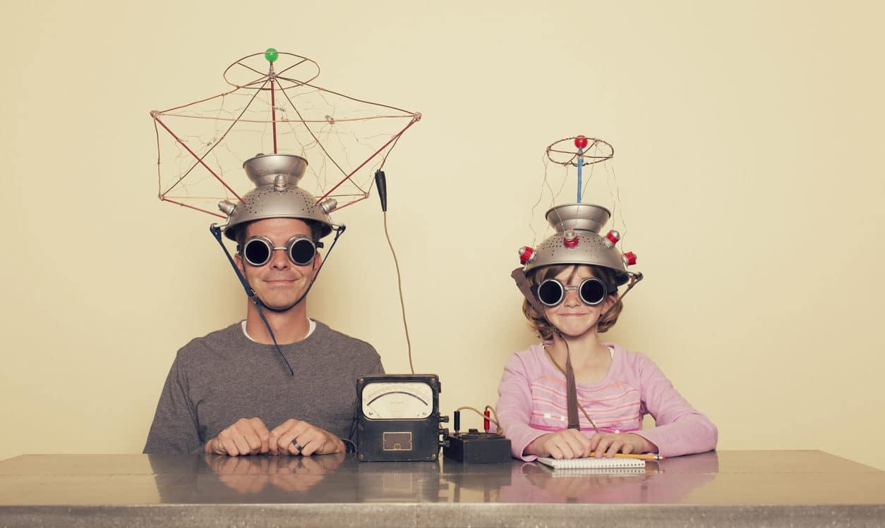 Episode #20 – How To Instill The Entrepreneurial Spirit In Your Kids
