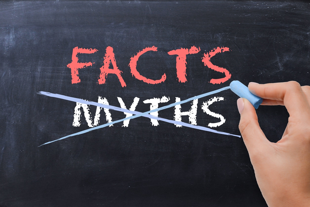 5 Real Estate Investing Myths Busted