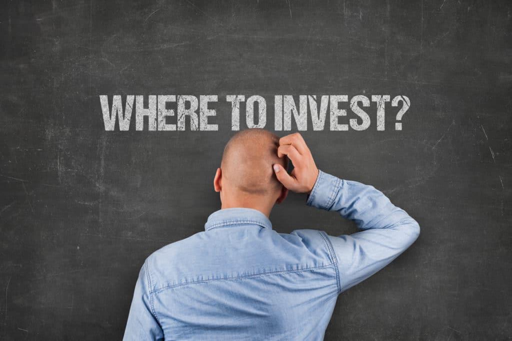 Real estate vs Stock Market: Guide for 2018