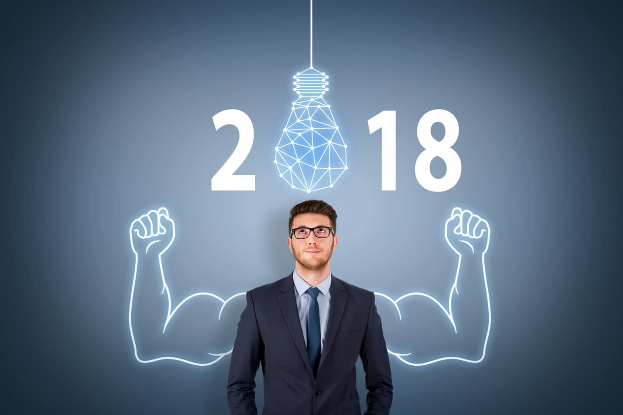 Six New Years Resolutions for the Savvy Real Estate Investor