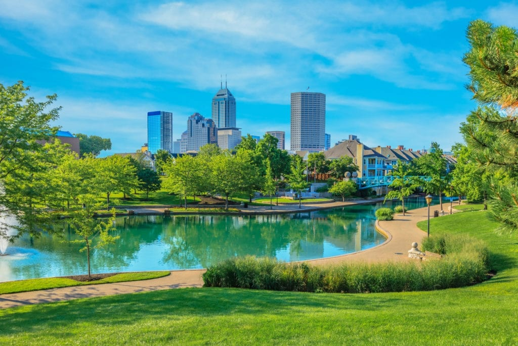 Why You Should Invest in the Indianapolis Real Estate Market