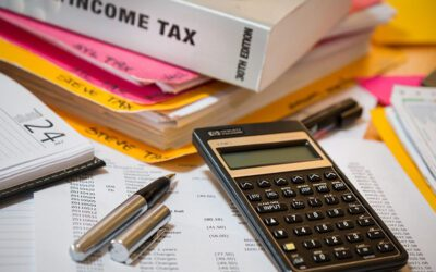 Get the Biggest Tax Benefits Out of Your Income Property